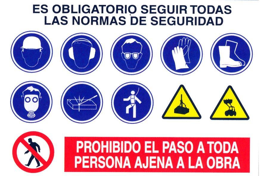 Se alizaci n de seguridad y emergencia la casa del - Seguridad en tu casa ...
